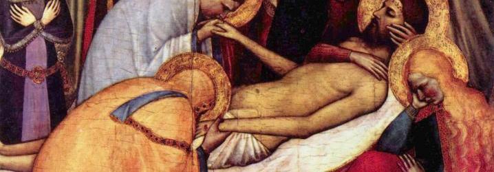Pietà - Giotto